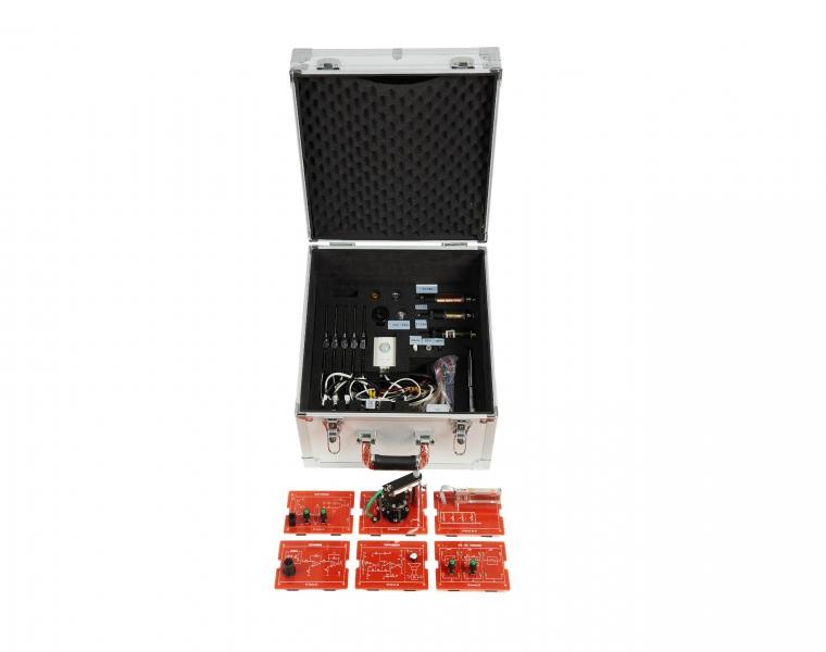 机电传感器实验套件